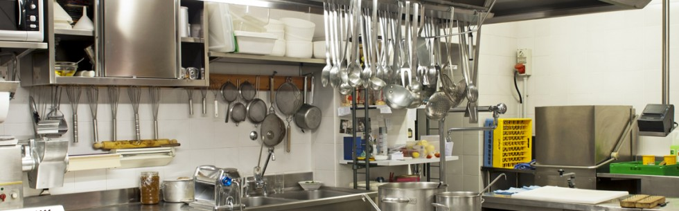 Welcome To Pacific Cleaning, We Offer Professional Kitchen Exhaust Hood  Services At Affordable Prices.